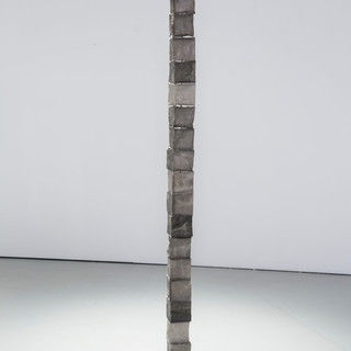 Small Grey Stack