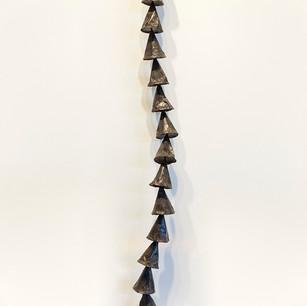 Untitled Black Cones