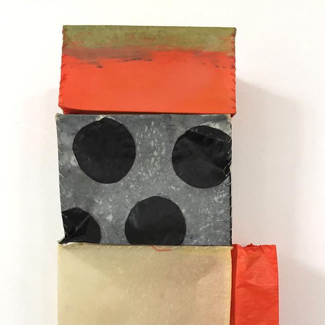 Paper Quilt #8