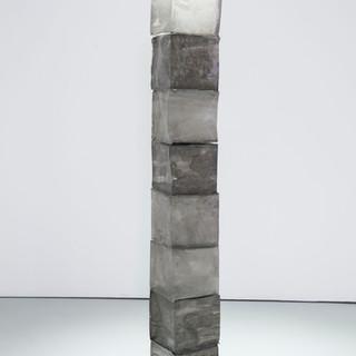 Large Grey Stack