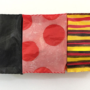 Paper Quilt #19