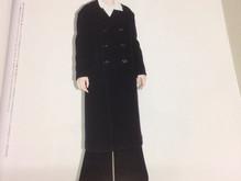 ファッション誌 FUDGE×CHIC-Smart