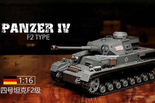 PANZER 4 F2 TYPE  1/16