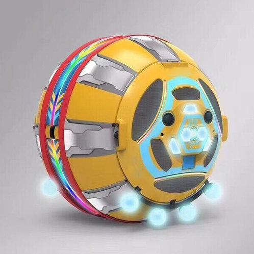 ジャイロスフィア<Gyrosphere>