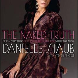 Good Tea Book Club: The Naked Truth by Danielle Staub