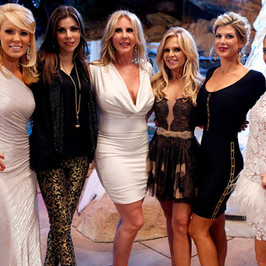A Real Housewives Retrospective: The Evolution Of The Franchise