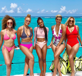 The Real Housewives of Potomac: Season 4 Cast Ranked!