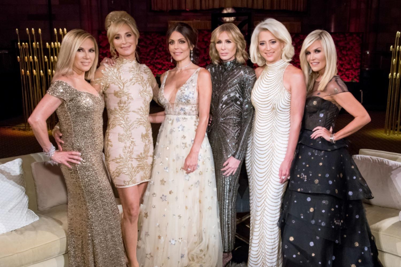 c4a98bbf3ca4 RHONY Season 10 Reunion Fashion Roundup!