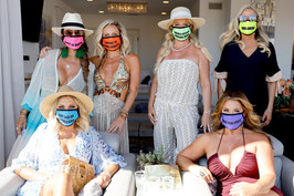 The Real Housewives of Orange County: Season 15 Cast Ranked!