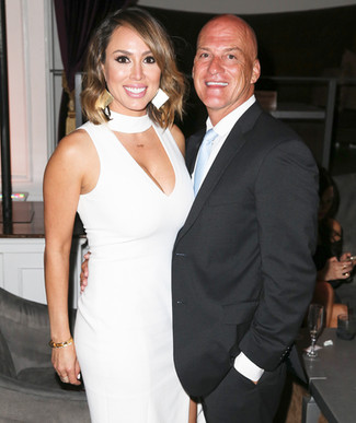 """Kelly Dodd Calls Ex-Husband Michael A """"Deadbeat Dad"""" After Accusing Him Of Seeing Jolie In 5 Months"""
