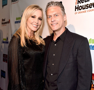Shannon Beador Reacts To David Beador's Upcoming Baby & Claims He Refuses To Coparent With Her