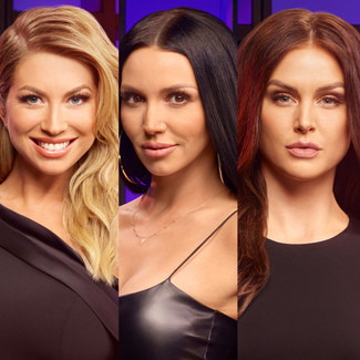Scheana Shay Explains Why She'll Never Be Friends With Lala Kent Or Stassi Schroeder Ever Again