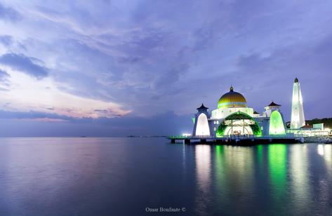Moschea galleggiante