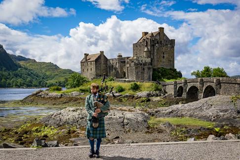 Spirito scozzese