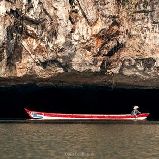 Barca Birmana