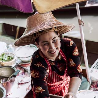 Khlong Lat Mayom