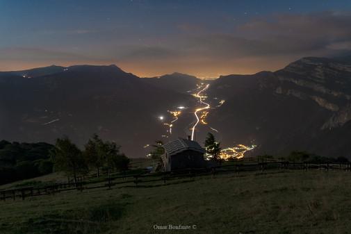 Panorami notturni