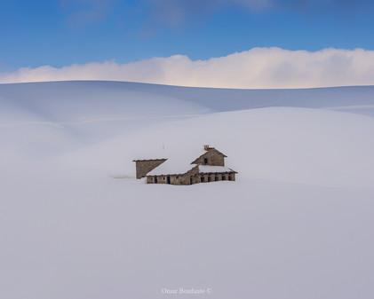 Casa delle nevi