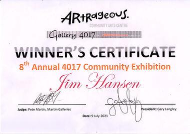 Artrageous Prize.jpg
