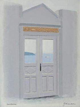 Santorini - SOLD