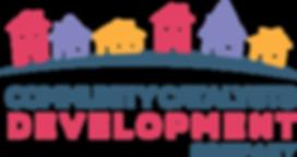 COMMUNITY CATALYST Development logo Fina