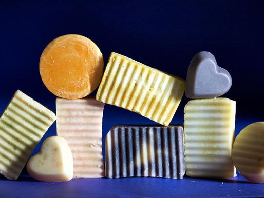 Escento - beautiful soaps!