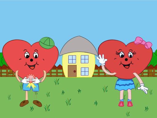 Meet the Heartbeat Clan