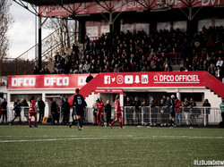 DFCO - Paris FC