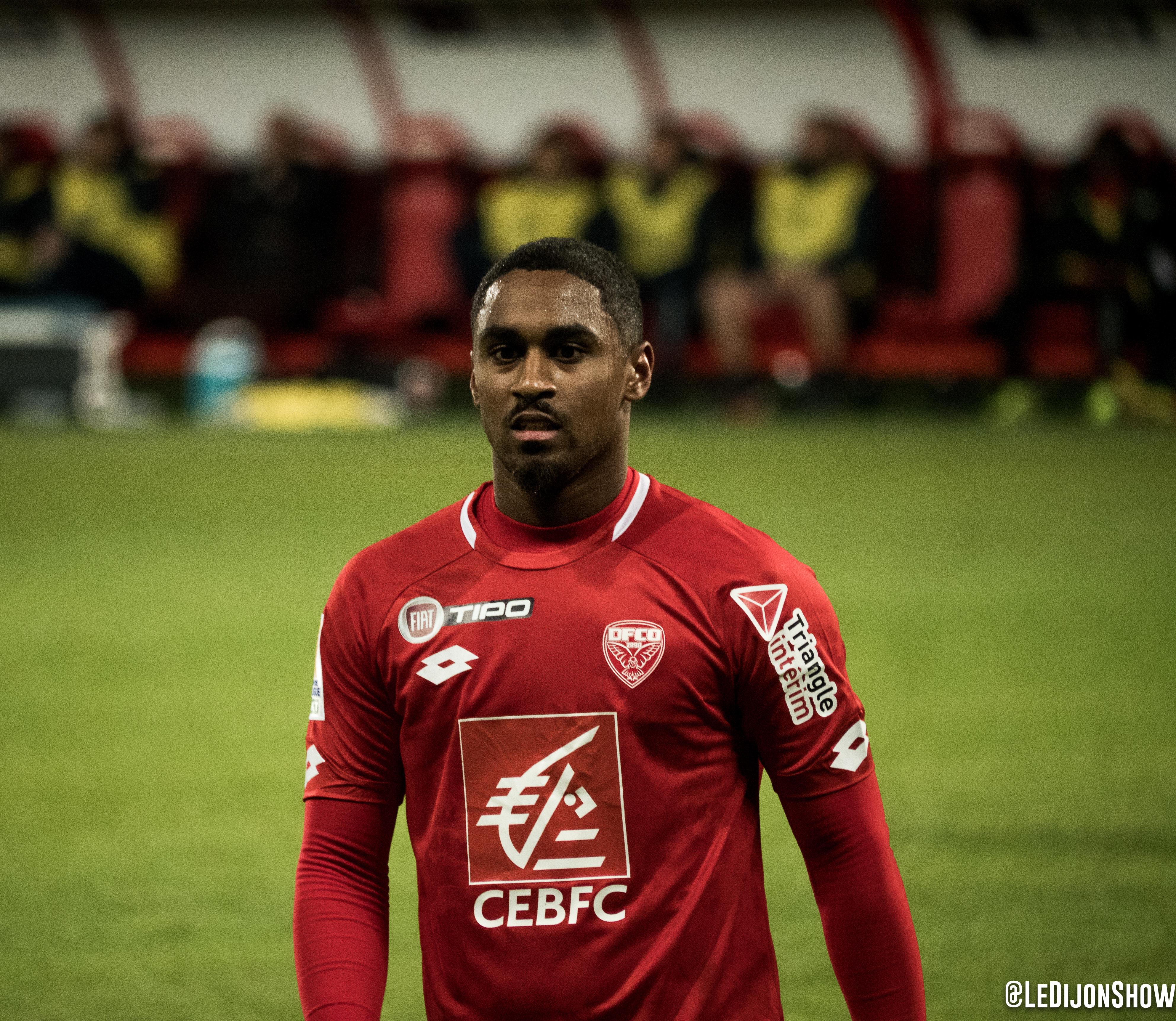 Wesley Saïd