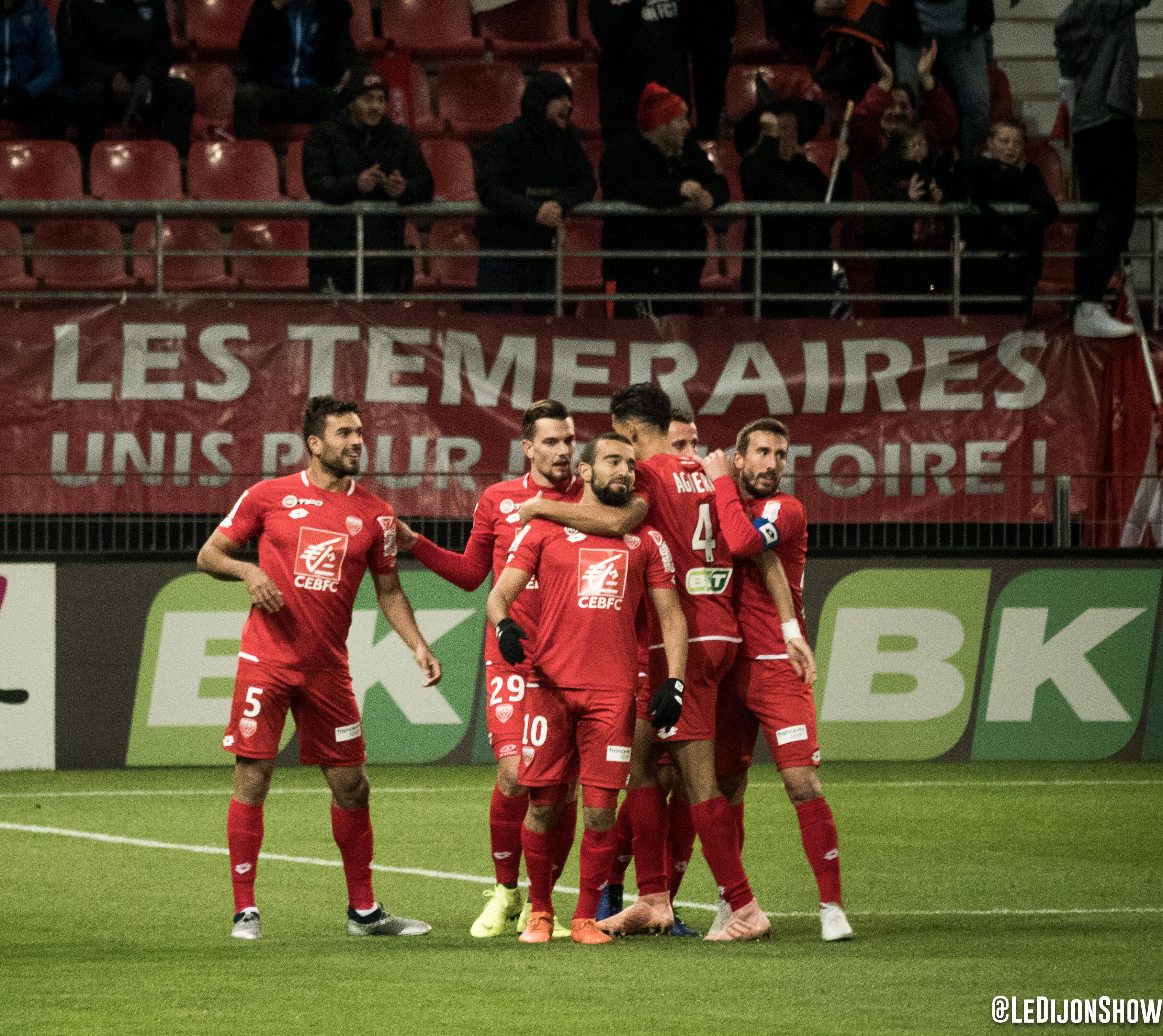 DFCO - Caen