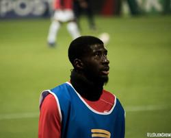 Senou Coulibaly