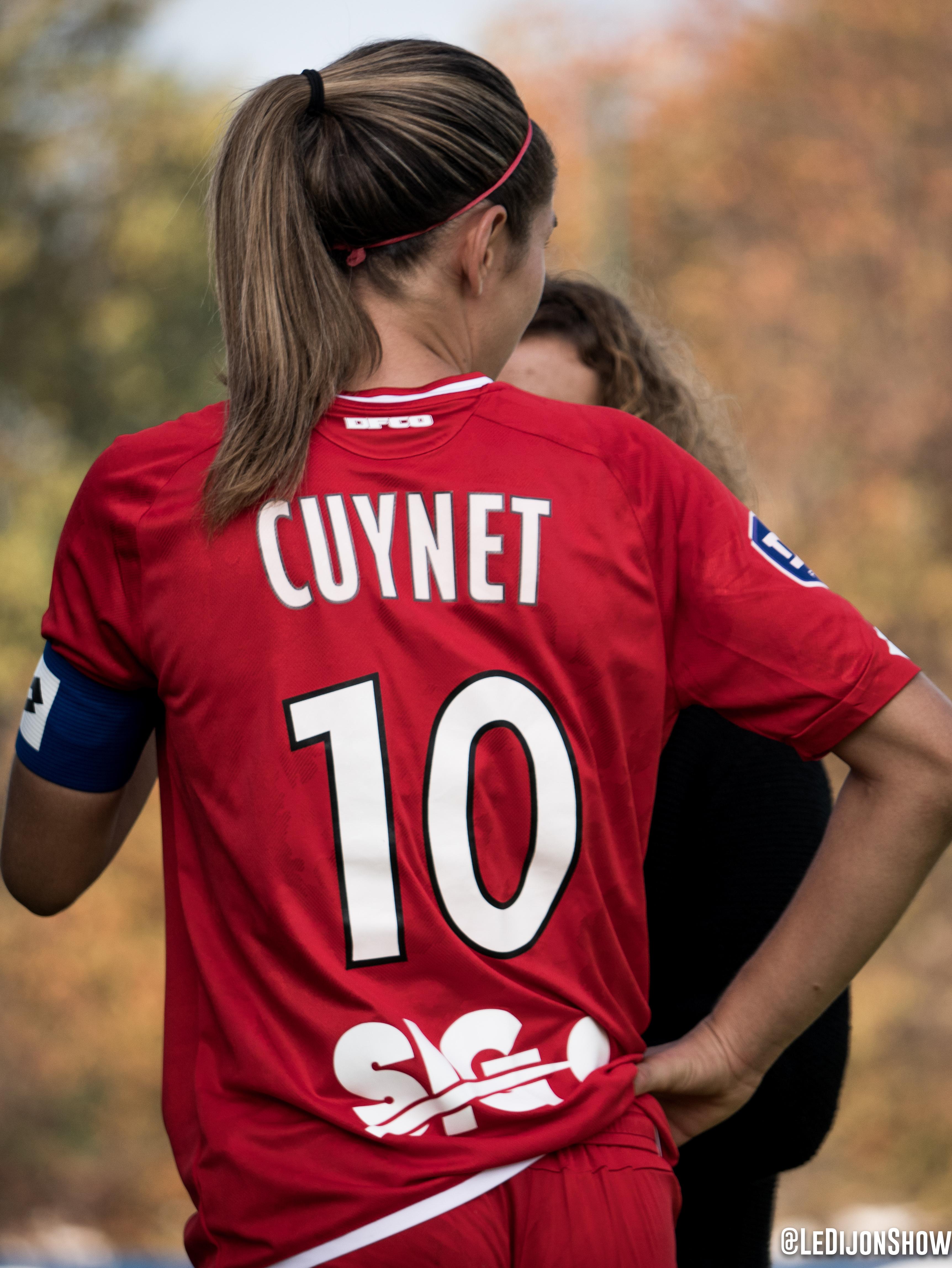 Ophélie Cuynet