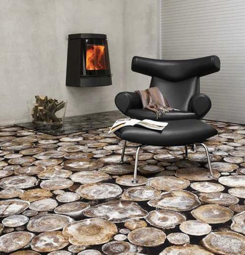Creative Flooring.