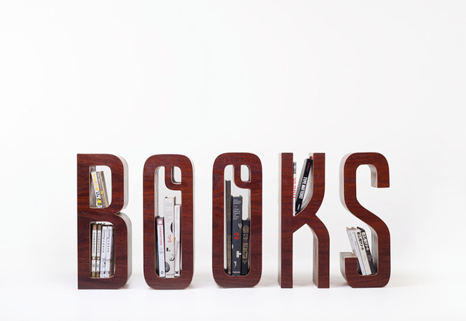 Do you have books?