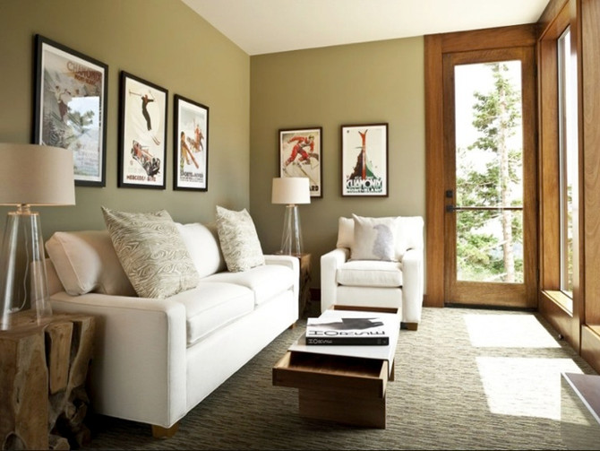 Fantastic Gallery - Carpet Living Room