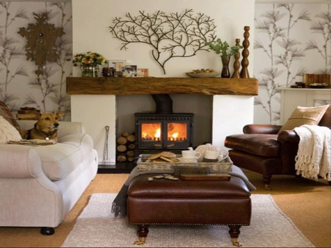 13 Ideas Fireplace