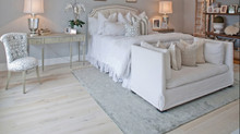 Gallery Bedroom - White Oak