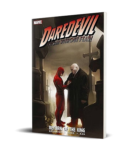 Daredevil. Return of the King TP