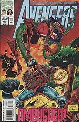 Avengers #372 (1st series)