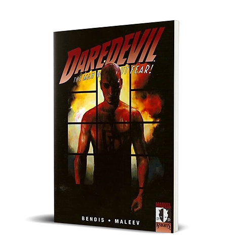 Daredevil. The Murdock Papers (vol.13, TP)