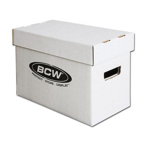 Short Comic Box (BCW)