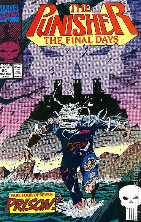 Punisher #56 (2nd Series)
