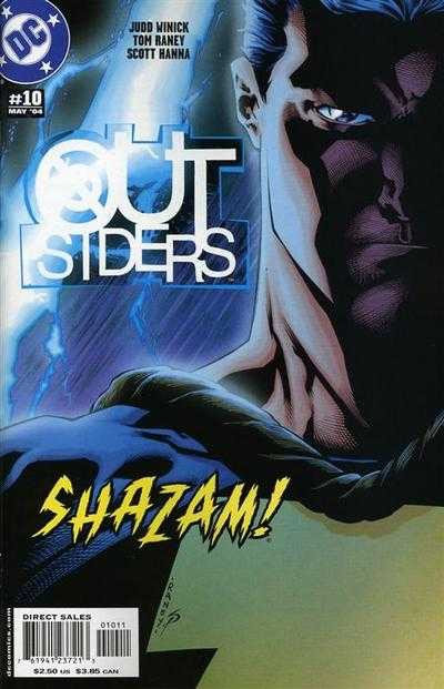 OutSiders #10