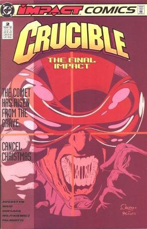 Crucible #2