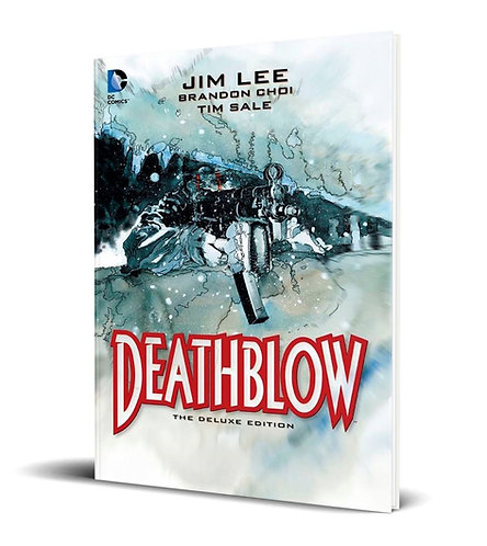 Deathblow HC Dlx