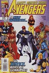 Avengers #13 (1998/3rd series)
