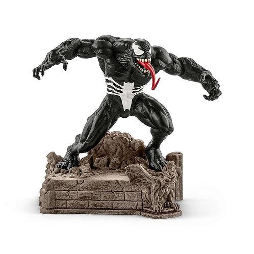Marvel Venom Diorama Character