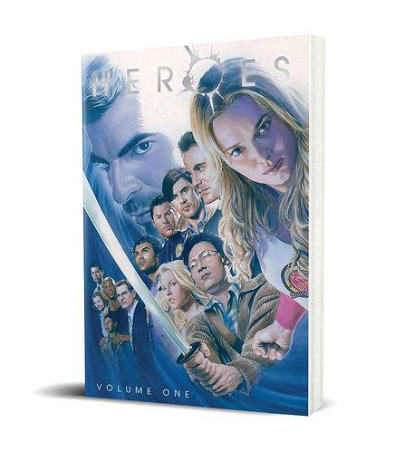 Heroes (vol.1, TP)