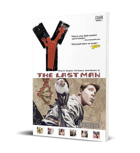 Y: The Last Man. Vol.1 TP
