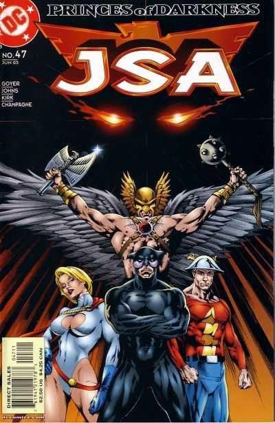 JSA #47
